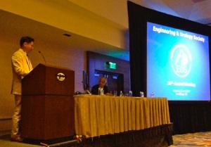 Dr. Ben Chew presentation