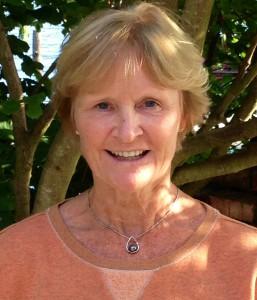 Dr. Jean Buckley