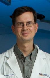 Dr. Ryan Paterson