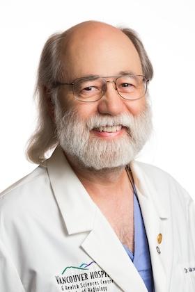 Dr. Allen V. Rowley