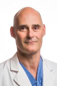 Dr. Charles Zwirewich