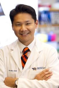 Dr. Ben Chew